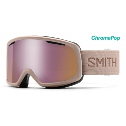 Smith Riot Tusk ChromaPop Everyday Rose Gold Mirror