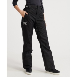 Superdry SD Ski Run Pant Onyx