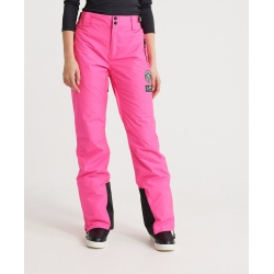 Superdry SD Ski Run Pant Luminous