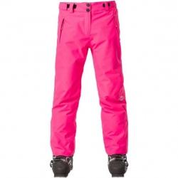 Rossignol Girl Ski Pant Rose
