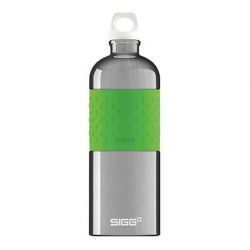Sigg Colour Your Day 0,6 L Alu Green