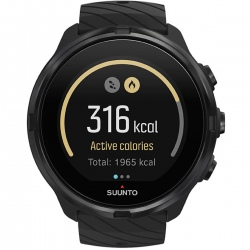Suunto 9 G1 All Black
