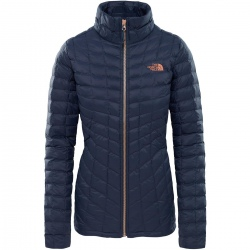 The North Face W THERMOBALL FZ JKT Urban Navy