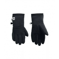 The North Face M GORDON ETIP GLOVE Tnf Black