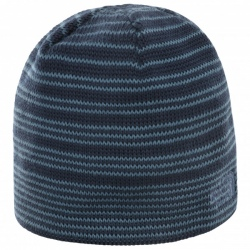 The North Face BONES RECYCLED BEANIE Urban Navy / Shady Blue