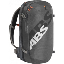 ABS Airbag S.light Compact 15L Rock Grey