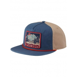 Burton MB BUCKWEED CAP Dress Blue