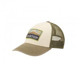 Burton MB TREEHOPPER CAP Weeds
