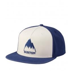 Burton MB ROUSTABOUT CAP Classic Blue