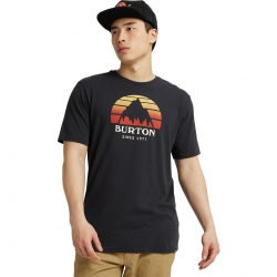 Burton UNDERHILL SS True Black