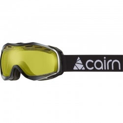 Cairn SPEED SPX1 Shiny Black / Shiny Silver