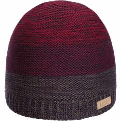 Cairn ARTHUR HAT J Midnight Burgundy