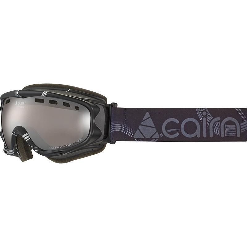 Cairn VISOR OTG SPX3 Black Silver Curve