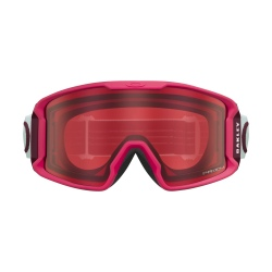 Oakley Line Miner™ XM Strong Red Jasmine w/Prizm Rose