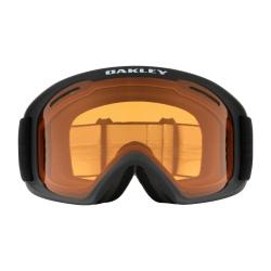 Oakley O-FRAME 2.0 PRO XL Matte Black w/Persimmon & Dark Grey