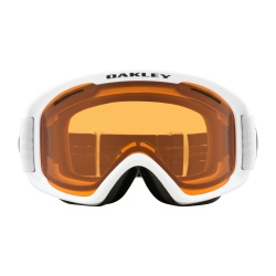 Oakley O-FRAME 2.0 PRO XM Matte White w/Persimmon & Dark Grey