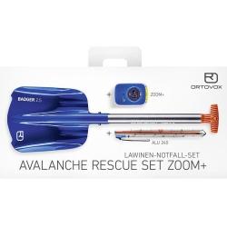 Ortovox Avalanche rescue Set Zoom +