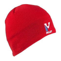 Millet ACTIVE WOOL BEANIE Rouge