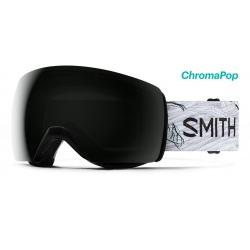 Smith SKYLINE XL Adam Haynes/ChromaPop Sun Black