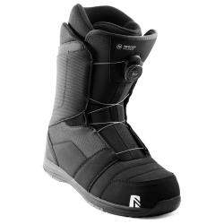 Boots Nidecker RANGER Boa Black