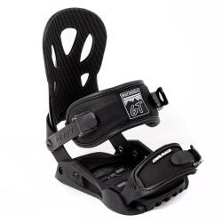 Fixation Snowboard Drake GT Black
