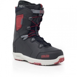 Boots Northwave EDGE SL Noir/rouge