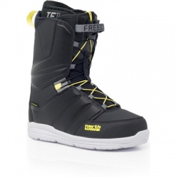 Boots Northwave FREEDOM SL Noir/Jaune
