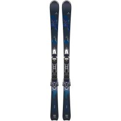Pack de ski INTENSE 8/XP W11 GW B83 BK/DB