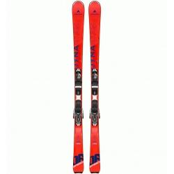 Pack de skis SPEEDZONE 6 + XPRESS 10 B83