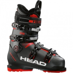 Chaussures de ski Head ADVANT EDGE 85 anthracite/black/red