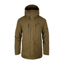 Parka Planks ALL TIME INSULATE Army green