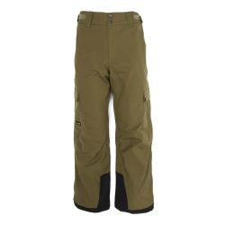 Planks GOOD TIMES INSURABLE PANT Army Green
