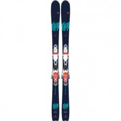 Pack de ski Dynastar LEGEND W 75 INTUITIVE (XPRESS) + fix XPRESS W 10 B83 white/corail