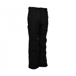 Pantalon Watts 1 GOSTT 2.0 Pure Black