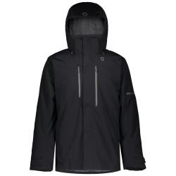 Jacket ULTIMATE DRYO 10 Black