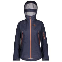 Scott W EXPLORAIR jacket 3L Blue Nights