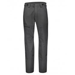 Scott ULTIMATE DRYO 10 Pant Dark grey melange