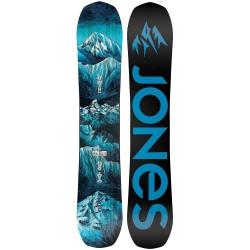 Snowboard Jones FRONTIER