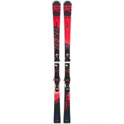 Pack de skis HERO ELITE LT TI + SPX 12