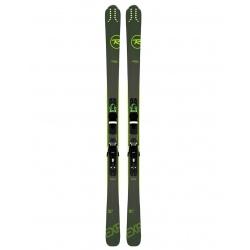 Pack de skis EXPERIENCE 80 CI + XP11GW