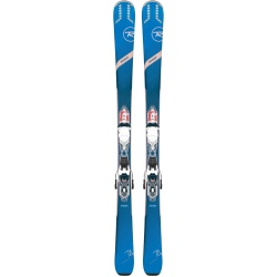 Pack de skis Rossignol EXPERIENCE 74 + XP W