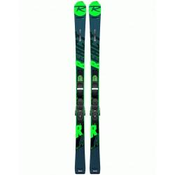 Pack de skis REACT R4 SPORT CA + XP10
