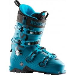 Rossignol ALLTRACK PRO 120 Petrole/blue ski boots