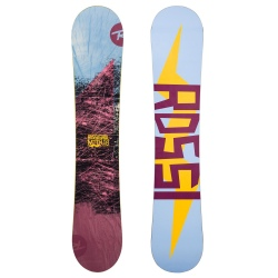 Pack Snowboard Rossignol MYTH + MYTH S/M