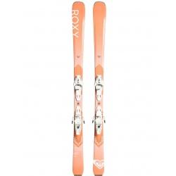 Pack de skis Roxy Dreamcatcher 75 + L10 W20 P1