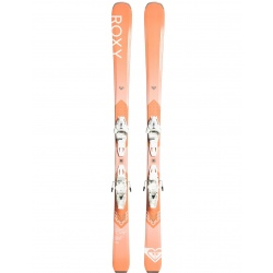 Roxy Dreamcatcher 75 + L10 W20 P1 ski pack
