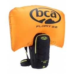 Sac à dos airbag BCA FLOAT 2.0 - 22 black