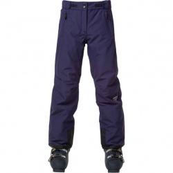 Pantalon de ski Rossignol GIRL CONTROLE PANT Fushia