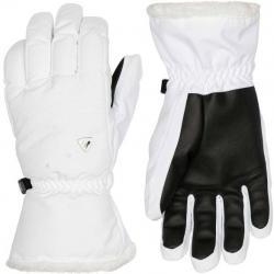 Ski Gloves Rossignol W GLORY G white