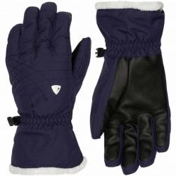 Ski Gloves Rossignol W GLORY G Nocturne